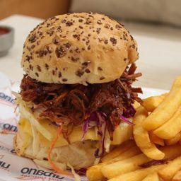 Gibson Burger