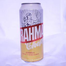 Cerveza Brahma Chopp 473ml