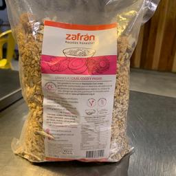 Granola Vegana 1 kg