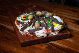 Pizza Especial Tucumana