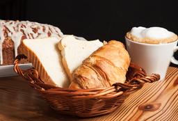 Desayuno Roma