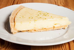 Torta Key Lime Pie