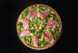 Pizza Especial de Rúcula