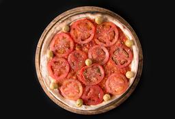 Pizza Rojo Pomodoro