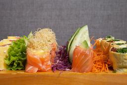 Tabla Sushi Kanú - 20 U