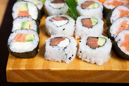 Tabla Sushi The Best - 40 Unidades