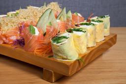 Tabla Sushi Grand The Best - 90 U