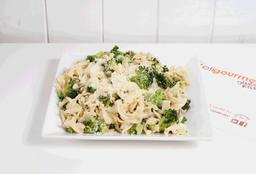 Fideos con Brócoli