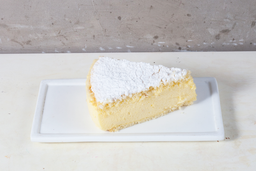 Porción Mousse de Limón