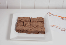 Bandeja de brownie
