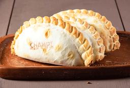 Empanada de Pollo Champignon