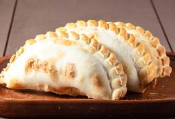 Empanada Jamón y Roquefort