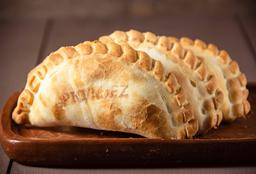 Roquefort, Apio y Nuez
