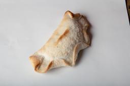 Empanada de Jamón y Ananá