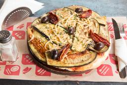 Pizza Mediterránea - Grande