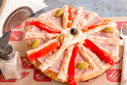 Pizza Cicciolina - Grande