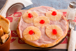 Pizza Tropical - Grande