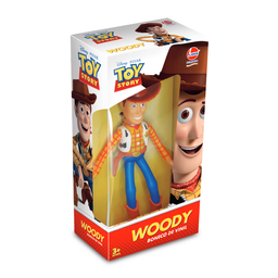 Lider Juguete Soft Toy Story Woody Disney 2588