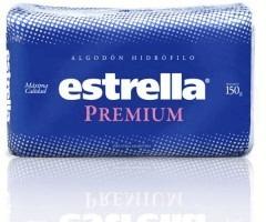 ESTRELLA ALGODON PREMIUM env.x150gr