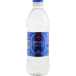 ALCOHOL Liquido x500ml