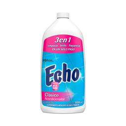 Echo Acondicionador Para Pisos Clásico