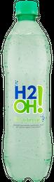 Agua Saborizada H20