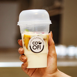 Yogurt con Frutas 370  ml