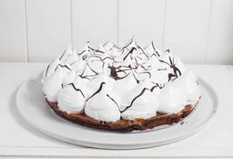 Torta Entera Brownie