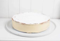 Torta Entera Mousse de Limón