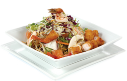 Sea Food Salad