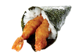 Temaki King Dragon