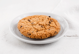 Cookie de Vainilla