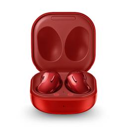 Samsung Auricular Galaxy Buds Live Rojo