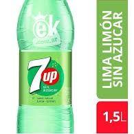7up Free 1.5ml