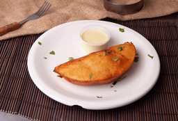 Empanada Dominó
