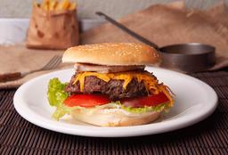 Full Burger