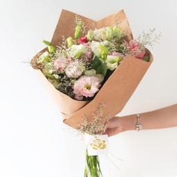Bouquet Flores Para tu Hogar