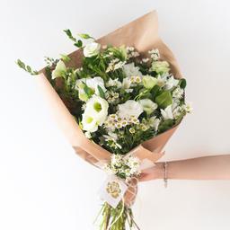 Bouquet Mis Condolencias