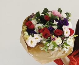 Bouquet Nuevo Nacimiento!