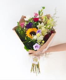 Bouquet Que te Mejores!