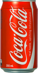 Coca Cola Común