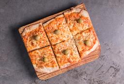 Pizza Oliver