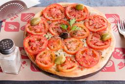 Pizza Napolitana - Chica