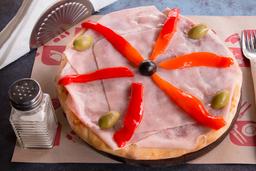 Pizza Especial - Chica