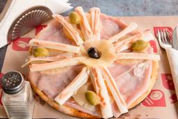 Pizza Gran Blas - Chica