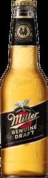 Miller Porron 330Ml Cerveza