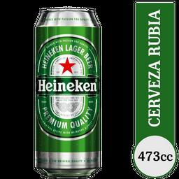 Lata Heineken 500 ml