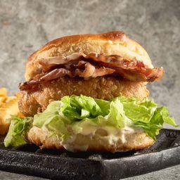 Burger Big Caesar
