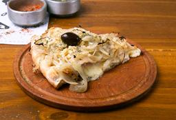 Pizza Fugazzetta Rellena