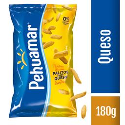 Pehuamar Snack Palitos de Queso